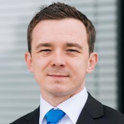 Marius Bartos's profile picture