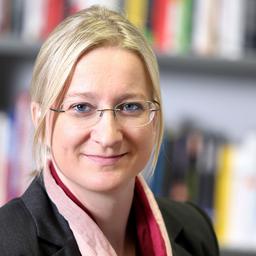 Dr Claudia Schwarz - ACADEMIA SUPERIOR - Gesellschaft für Zukunftsforschung - Linz