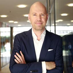 Patrick Roggenkamp - Küchen Quelle GmbH - Nürnberg