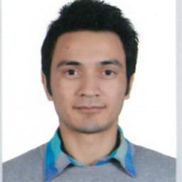 Thakur Adhikari's profile picture