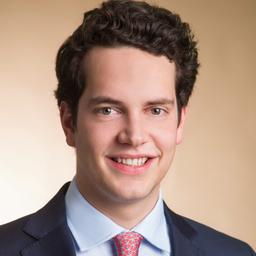 Benedikt Hatzfeldt's profile picture