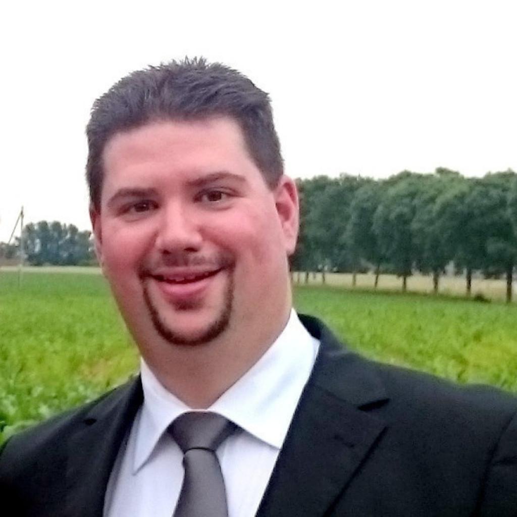 Sebastian Kutsch - Bezirksleitung - Getränke Paradies Gefromm   XING