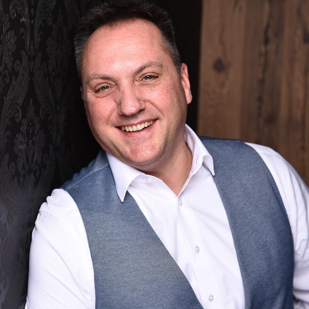 Arne Hentschel's profile picture
