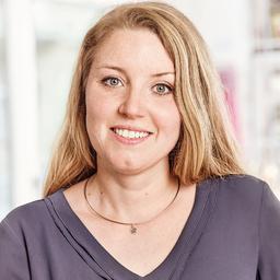 Dr. Tatjana Reichhart