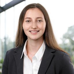 Katrin Schuster - amx consulting - Hagen