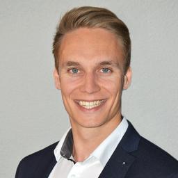 Manuel Ress - Porsche AG