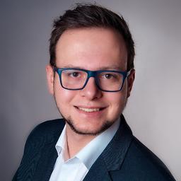Felix Buddemeyer's profile picture
