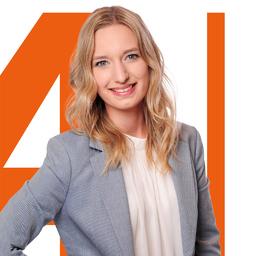 Julia Gräfe's profile picture