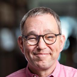 Ralf Buchner's profile picture
