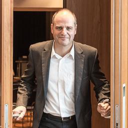 Dr. Gerd Kalkbrenner