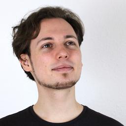 Ntimi Schnütgen's profile picture