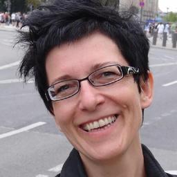 Dr. Karoline Simonitsch - go4health GmbH - Wien