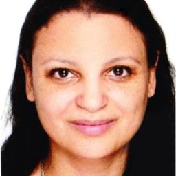 Samira Aikas's profile picture