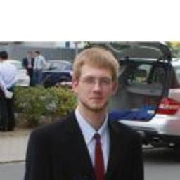 Bastian Benz's profile picture