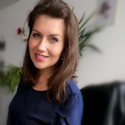 Polina Buchner's profile picture