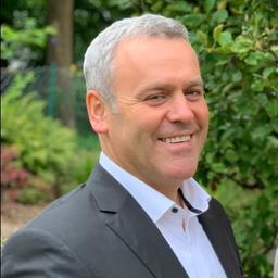 Friedrich Schmidt - ITZ Innovations- und Technologiezentrum GmbH (Member of TRILUX Group) - Arnsberg
