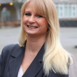 Magdalena Abels - Postbank – eine Niederlassung der DB Privat- und Firmenkundenbank AG - Bonn