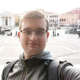 Fabian Galinski's profile picture