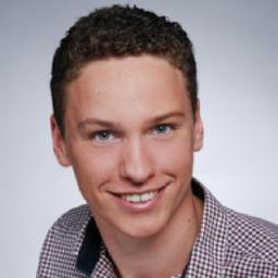 Lukas Reinauer's profile picture