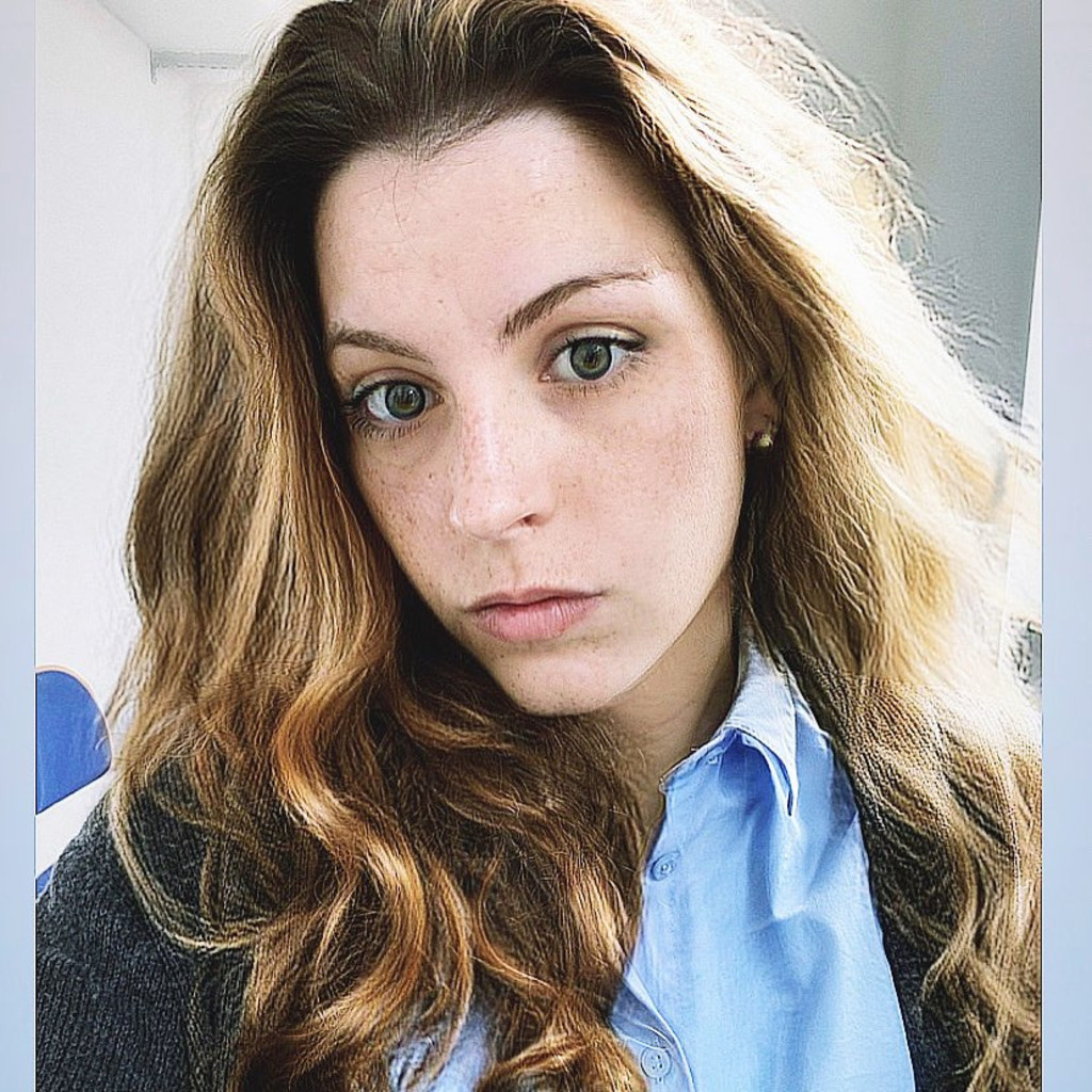Polina Shilikhina's profile picture