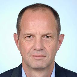 Bernd Bohne
