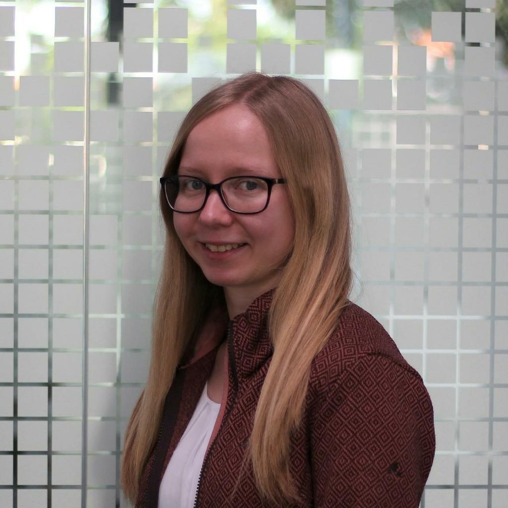 Anne Göllnitz's profile picture