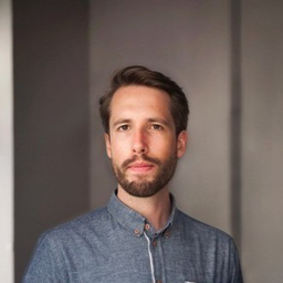 Martin Denker