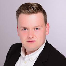Fabian Heß - IUBH Internationale Hochschule - Erfurt