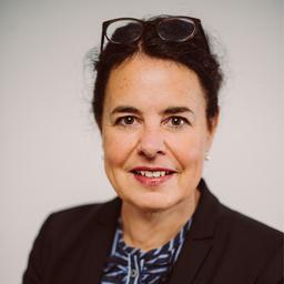 Kerstin Domscheit - elbgold I Büro für Aussenwirkung - Hamburg