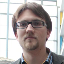 Tobias Ladurner - Promotion Software GmbH - Tübingen