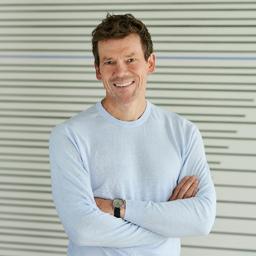 Dirk Schmachtenberg - Plan D GmbH - Berlin