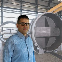 Yunus Göksu - Adams Armaturen Service GmbH - Herne