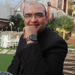 Moustafa Ahmed - THIQAH Business Services - Riyadh