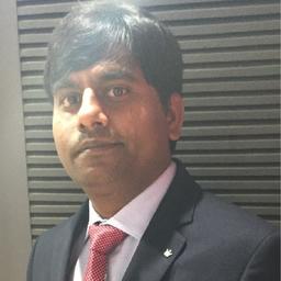 Prabhat Kumar Ranjan