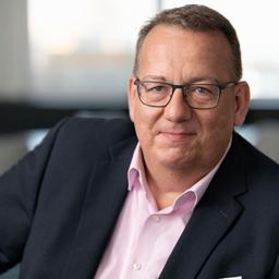 Marc-Stefan Brodbeck - JobsfromGermany - Böblingen