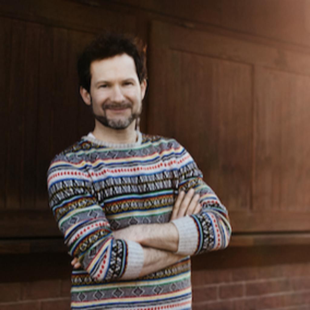 Dipl.-Ing. Sebastian Richter's profile picture