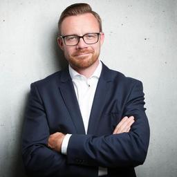 Mario Börner's profile picture