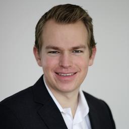Patrick Köchli - Menova GmbH - Luzern