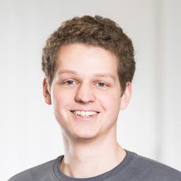 Dominik Czybulski's profile picture
