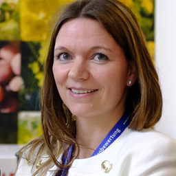 Anja Lamprecht's profile picture