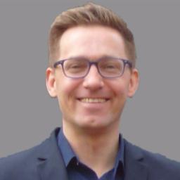 Timo Götte - Inhaber S4-Experts - Gehrden