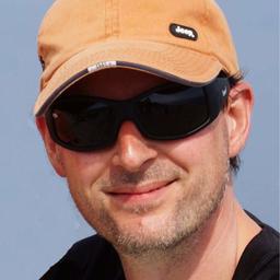 Markus Schartner - OMENTO e.U. Webdesign - Radfeld
