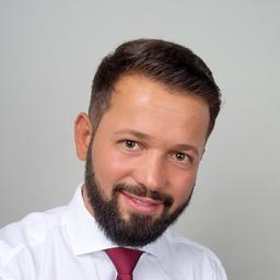 Ali Topal(CISA) - Lloyds Banking Group - Heidelberg