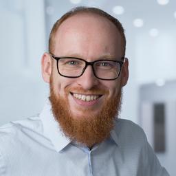 Tilman Maier-Wagenmann - IBM Deutschland GmbH - Ehningen