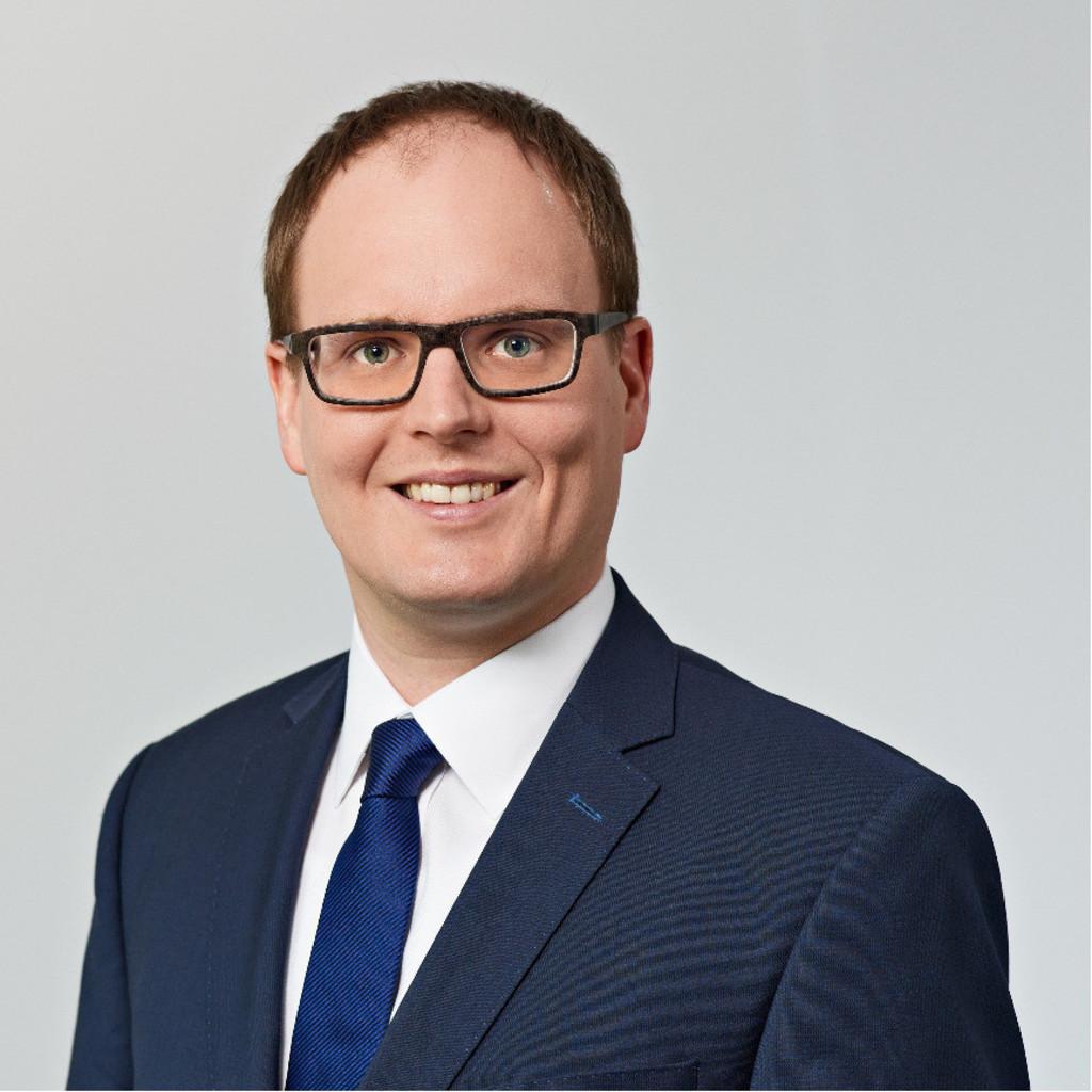 Dr. Stefan Schwaneck's profile picture