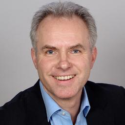 Carsten Siehl - GENIE GmbH & Co.KG (ex Dieter Gerth GmbH) - Wiesbaden