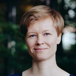 Christiane Döring - Wingwave-Coach - Berlin