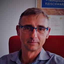 Michael Weber - Südbayerische Fleischwaren GmbH - Ingolstadt
