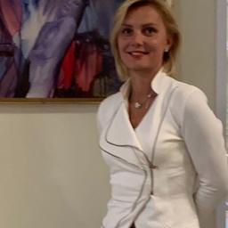 Viktoria Burley's profile picture