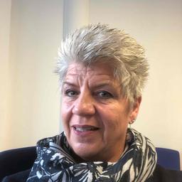 Sabine Schön - Schega & Nagel Personalberatung GmbH - münchen